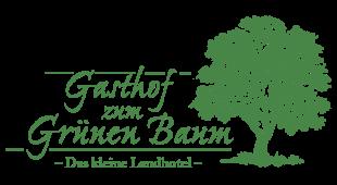 Hotelpartner Gasthof zum Grünen Baum
