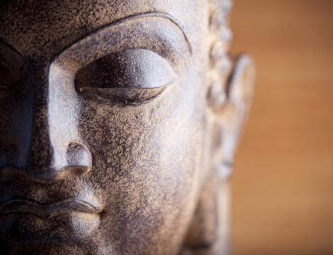 Buddha Schlaftipps