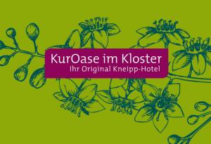 Kuroase im Kloser Logo