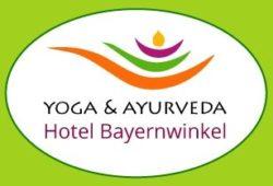Logo Hotel Bayernwinkel